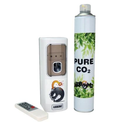 Airbomz CO2 Dispenser se senzorem + tlaková CO2 fef832b5af