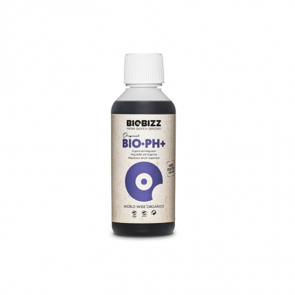 Bio Bizz PH + 250ml