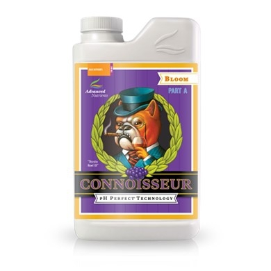 Advanced Nutrients Connoisseur Bloom A+B 10L