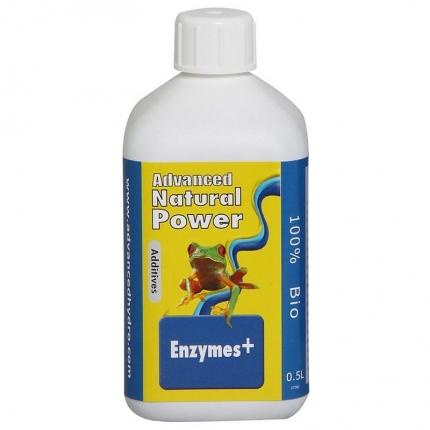 Enzymes+ 500ml - Advanced Hydroponics of Holland
