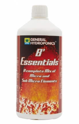 General Hydroponic Bio Essentials 1L