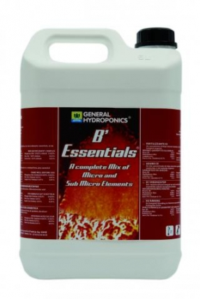 General Hydroponic Bio Essentials 5L