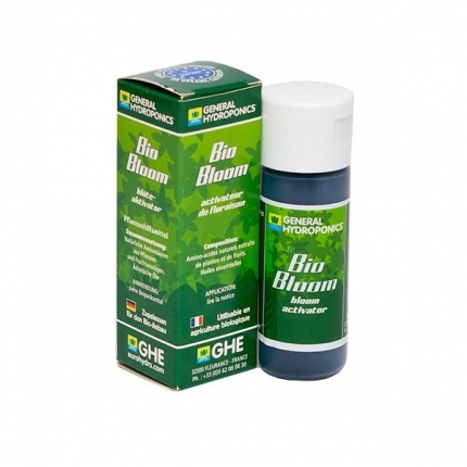 General Hydroponic BioBloom 30ml