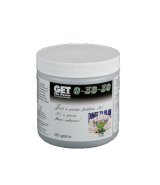 GET Power to Bloom 450 g