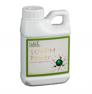 GET Umph power 250 ml