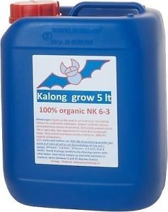 Guanokalong Grow 5l