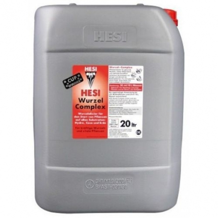 HESI Roots Complex 20L