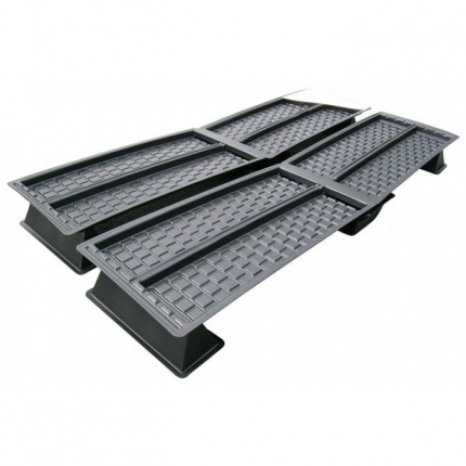 Larger Multi Duct MD604 183cm x 94cm x 6,5cm x 4