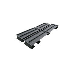 Larger Multi Duct MD804 244cm x 94cm x 6,5cm x 4