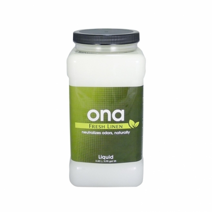 ONA Liquid 4l Fresh Linen