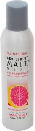 Spray Grapefruit Mate Mist