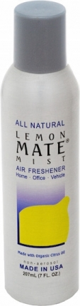 Spray Lemon Mate Mist