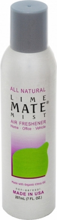 Spray Lime Mate Mist
