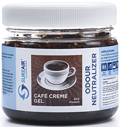 SURE AIR Cafe Creme gel 1l
