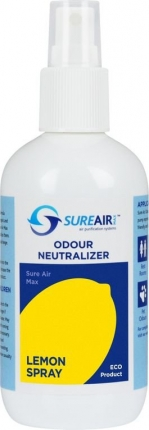 SURE AIR Lemon sprej 250ml