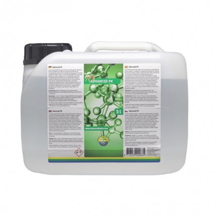 Advanced PK 5L - Advanced Hydroponics of Holland