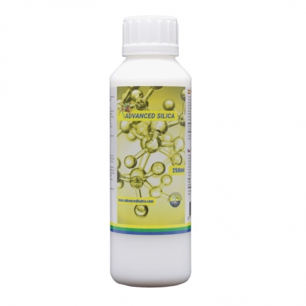 Advanced Silica 250ml - Advanced Hydroponics of Holland