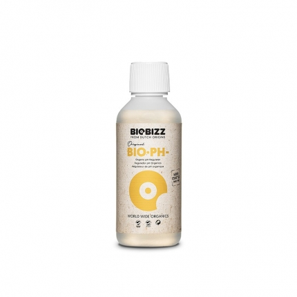Bio Bizz PH - 250ml