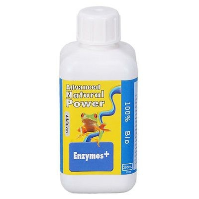 Enzymes+ 250ml - Advanced Hydroponics of Holland