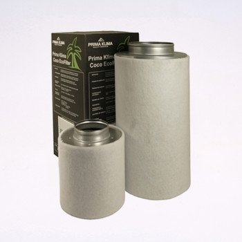 Filter Prima Klima ECO line - 475m3/hod, 150mm
