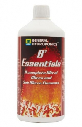 General Hydroponic Bio Essentials 500ml