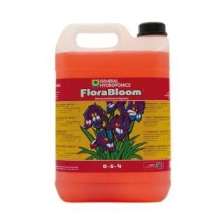 General Hydroponics FloraBloom 10L
