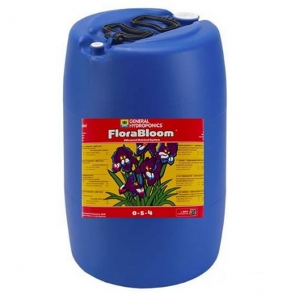General Hydroponics FloraBloom 60L