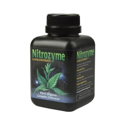 Nitrozyme Concentrate - Growth Enhancer 300ml