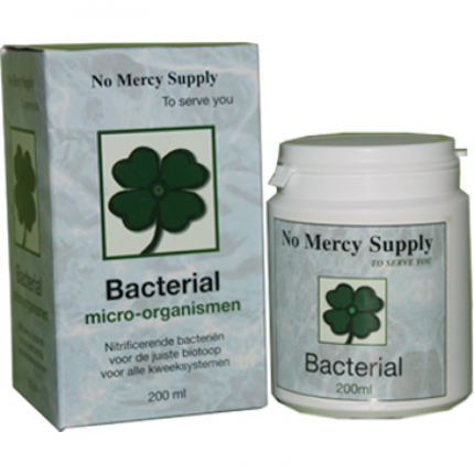 No Mercy Bacterial 200ml