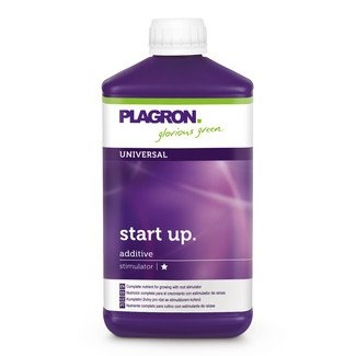 PLAGRON Start Up 1l, růstové hnojivo