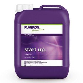 PLAGRON Start Up 5l, růstové hnojivo
