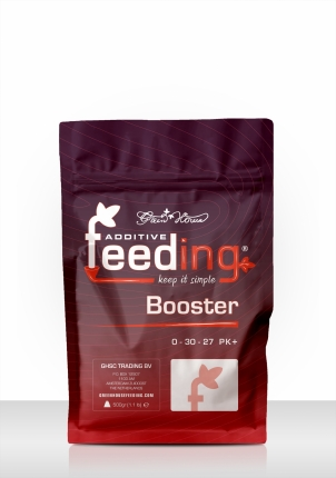 Powder Feeding Booster 0,5kg