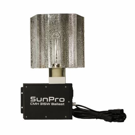 SunPro CMH 315W Lighting set